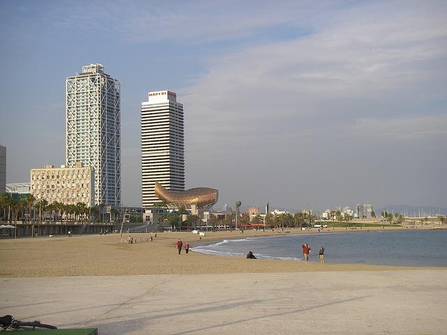 5 maravillas de barcelona que no deber as perderte - Apartamentos de vacaciones en barcelona ...